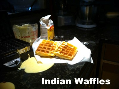 Indian Food In Mckinney Tx