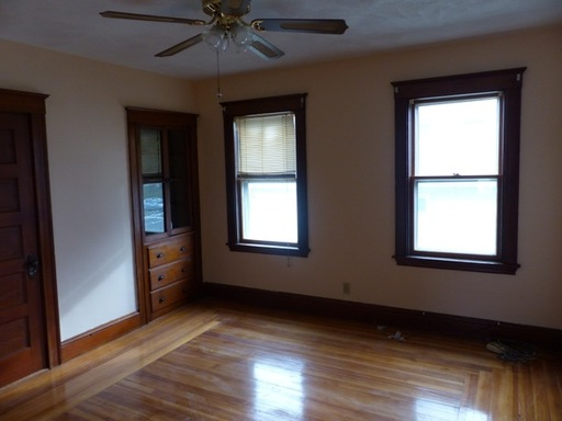 One Bedroom Apartment in Quincy Penn's Hill