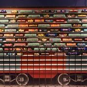 The Trains at NorthPark