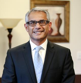 Shahid Shafi, MD