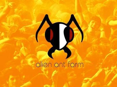Alien Ant Farm Trees Dallas Texas